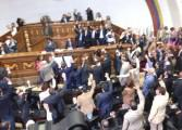 "AN aprobó acuerdo para iniciar ""juicio político contra Maduro"""