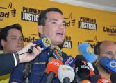 PJ: Toma de Venezuela no será de un  día, será hasta restablecer el orden Constitucional