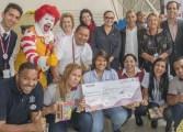 Albergue Ronald McDonald recibirá beneficios de UNICASA
