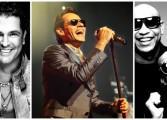 Carlos Vives y Gente de Zona honrarán a Marc Anthony en gala de Grammy Latino