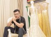 Daniel Sánchez irrumpe con éxito en el mundo de la moda
