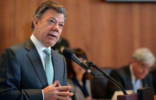 Renegociar el acuerdo de paz depende de las FARC — Holguín