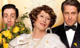 Meryl Streep es una soprano desafinada en su nueva película