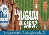 """Polar Pilsen invade los estadios de béisbol con su """"Jugada del Sabor"""""""