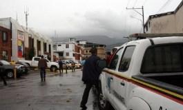 Seis oficiales fueron acusados por la situación de rehenes en Politáchira