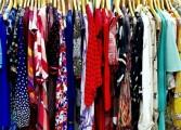 ¿Para qué comprar ropa, si la usada puede lucir como nueva?