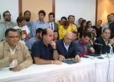 Capriles convoca para el próximo miércoles la Gran Toma de Venezuela