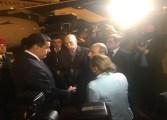 Maduro a la MUD: Le hago un llamado al diálogo, no se vuelvan locos