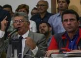 Oposición venezolana pedirá a la OEA aplicar Carta Democrática