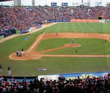 Leones y Águilas ya no jugarán en Panamá
