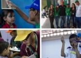 Digisalud llegó a El Hatillo con innovaciones tecnológicas para los más pequeños