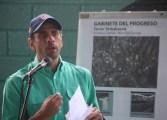 Capriles ratifica que el 6 de diciembre la MUD no va a la mesa de diálogo