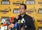 PJ: 50 mil justicieros recorrerán parroquias exigiendo derecho al voto