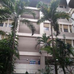 Escuela de Médicos del Hospital Vargas