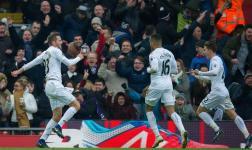 Liverpool es sorprendido en casa por el Swansea