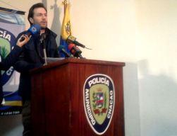 Detuvieron a delincuente que escala edificios para robar apartamentos en Chacao