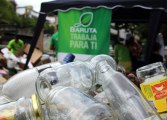 Alcaldía de Baruta inicia el 1er. operativo de reciclaje