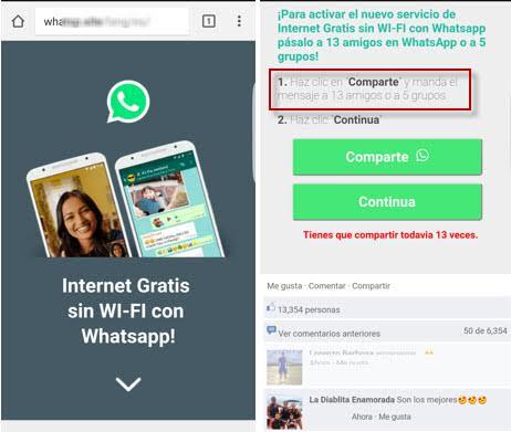 Alerta: una nueva estafa se propaga por WhatsApp