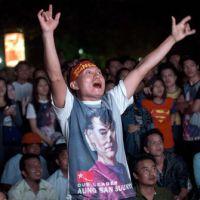 ¿Será Venezuela la nueva Myanmar?