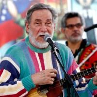 ¡Rodilla en tierra! Iván Pérez Rossi rechaza comunicado de Serenata Guayanesa