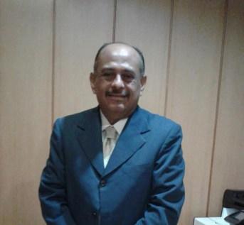 abogado venezolano, Jesús Mora