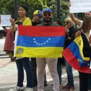 Periodistas en Maturín repudian agresiones a la prensa