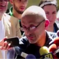 David Vallenilla a Maduro: Tú conociste a David en Plaza Venezuela, yo era tu jefe