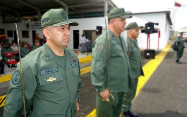 General de Brigada José Gonzalo Bonilla Camacho