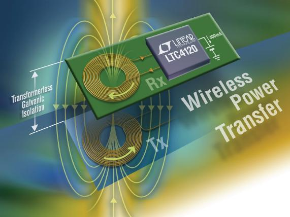 image wireless power transfer