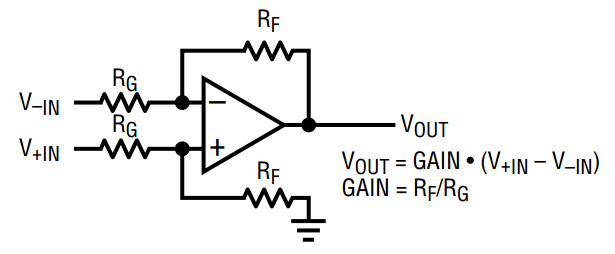 ltspice example circuit