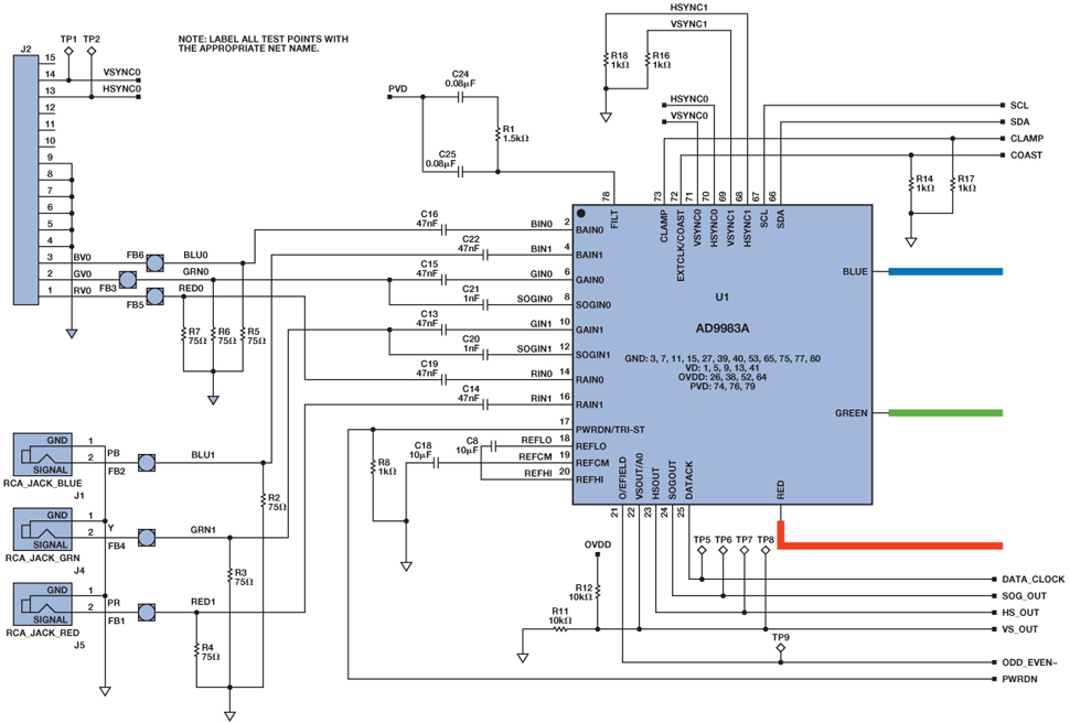 schematic to schematic wiring diagram