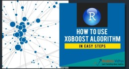 How to use XGBoost algorithm in R in easy steps