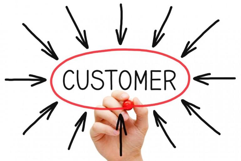 Customer-Focus - AnAr Solutions Pvt Ltd