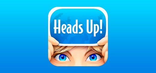 Heads Up de Ellen Degeneres
