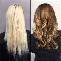 Why does hair color correction cost so much? - Anazao ...