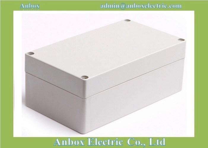 158x90x60mm Ip65 Equipment Enclosures Plastic Box