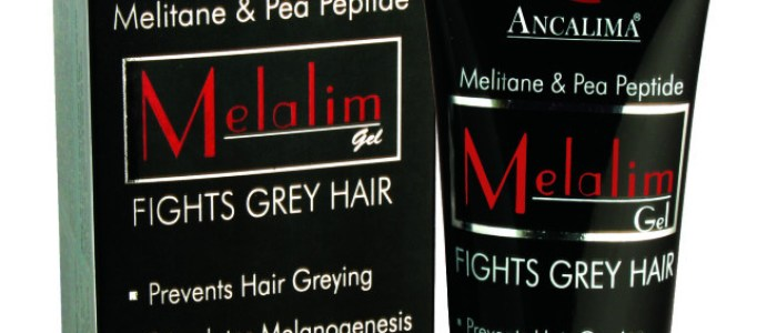 Melalim Anti Grey Hair Gel Ancalima   Manufacturer & Exporter of Cosmetic & Pharmaceutical Formulations