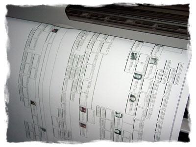 OnePage Genealogy Printing