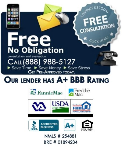 Cash Out Refinance Bad Credit with A+ BBB Rated Direct LenderAnchor Your Assets Lease Guaranty