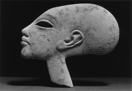 Akhenaten_(1351-1334)_-_Walters_2288 Akhenaten the Alien Pharaoh