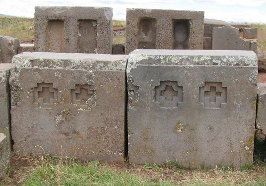 12 facts about Puma Punku, the Ancient Alien fortress. 12 Facts about Puma Punku