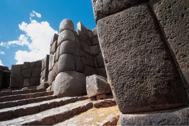 NIBIRU News ~ 8/01/2015 ~ Is Planet X(Nibiru) On A Crash Course Towards Earth? and MORE Full-sacsayhuaman