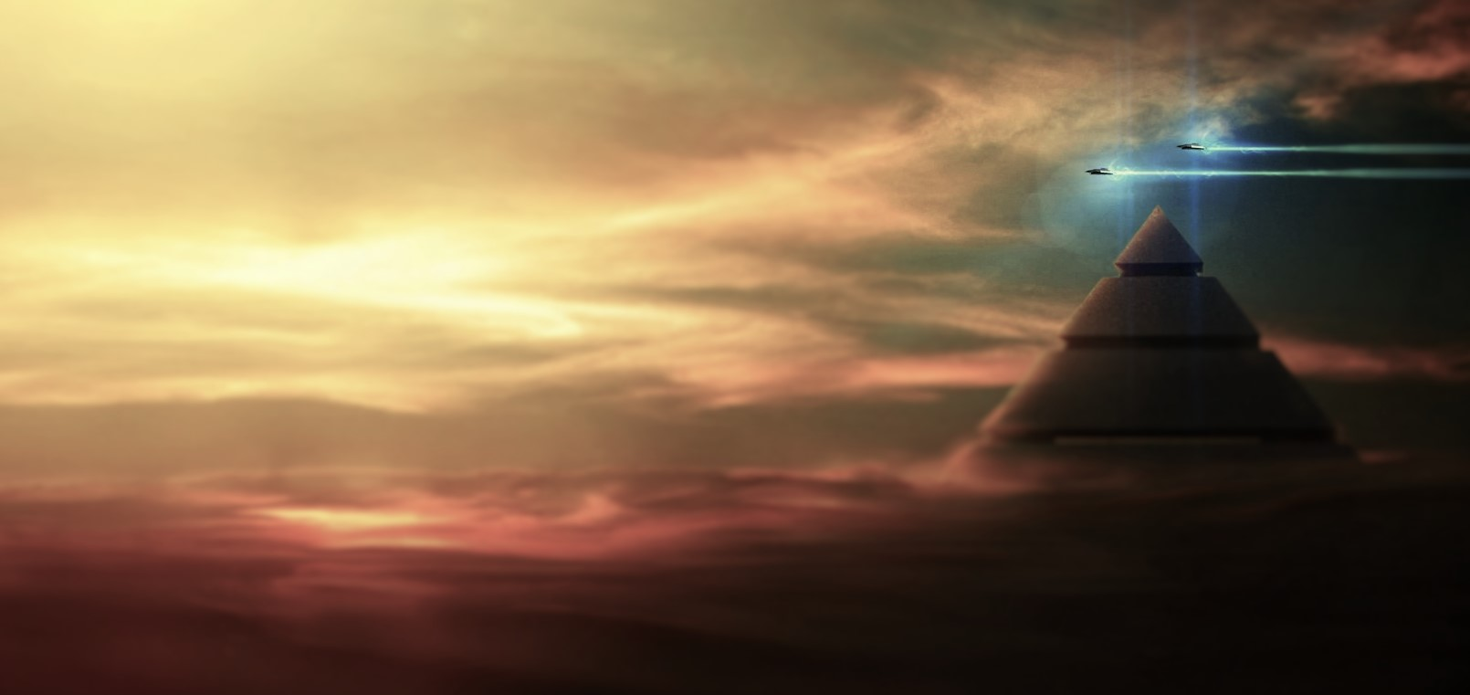 Aliens Cute Wallpaper The Arrival Of The Sky Gods Ancient Egyptian Papyrus