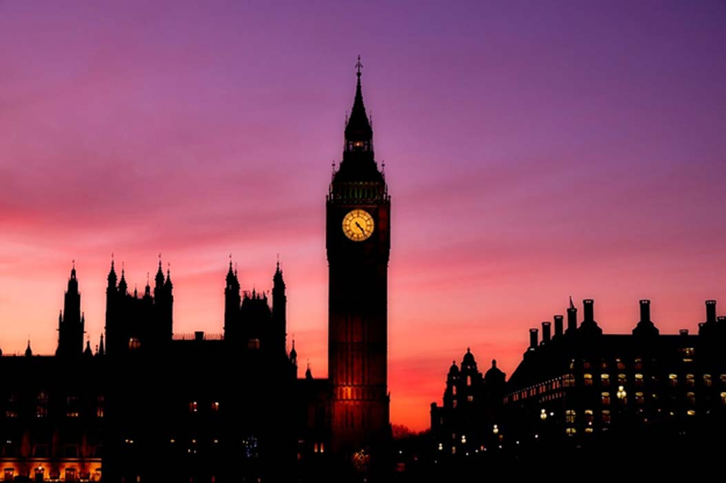 Building Construction Wallpaper Hd Big Ben To Be Silenced But The Iconic Bell Will Chime