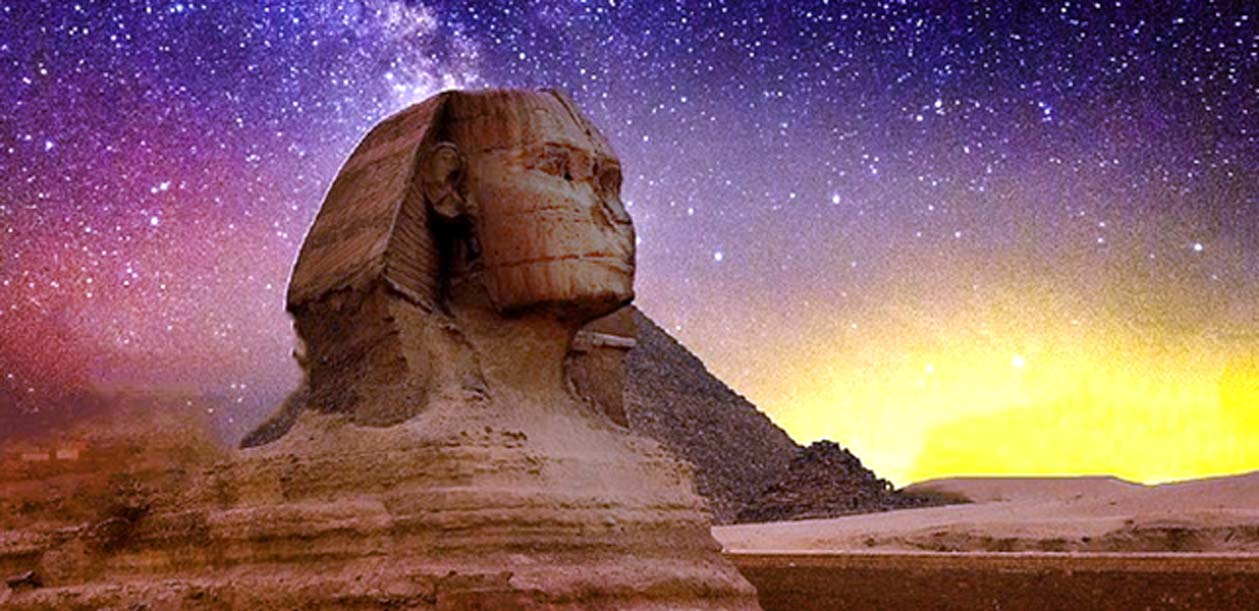 Night King Hd Wallpaper Mystery Of The Sphinx An Ancient Message Of Ethnic