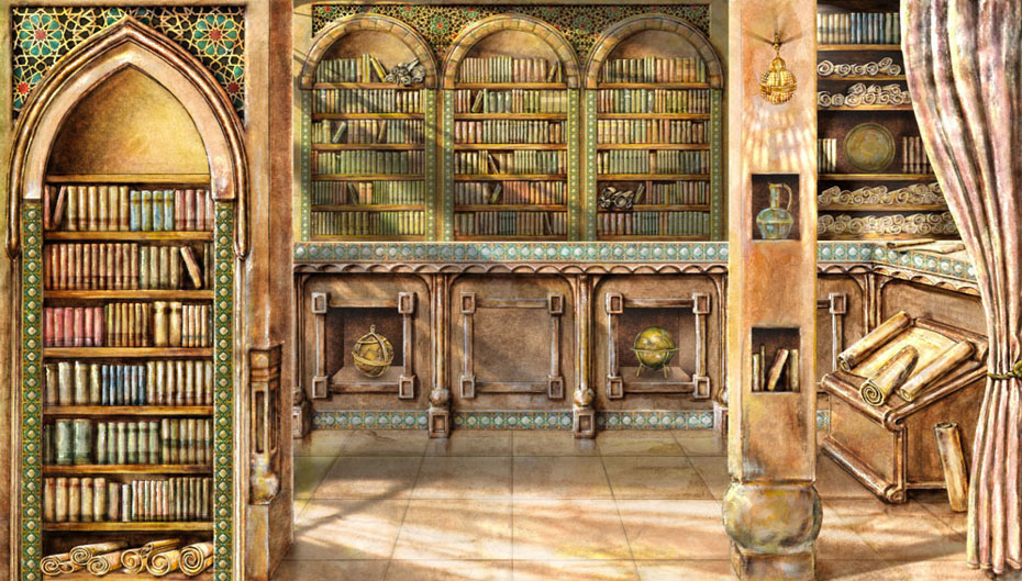 The House of Wisdom One of the Greatest Libraries in History