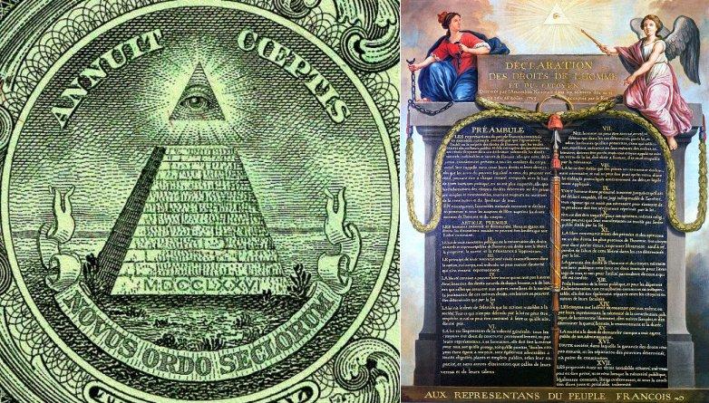 Eye Of Providence \u2013 Powerful, Secret Symbol With Deep Meaning
