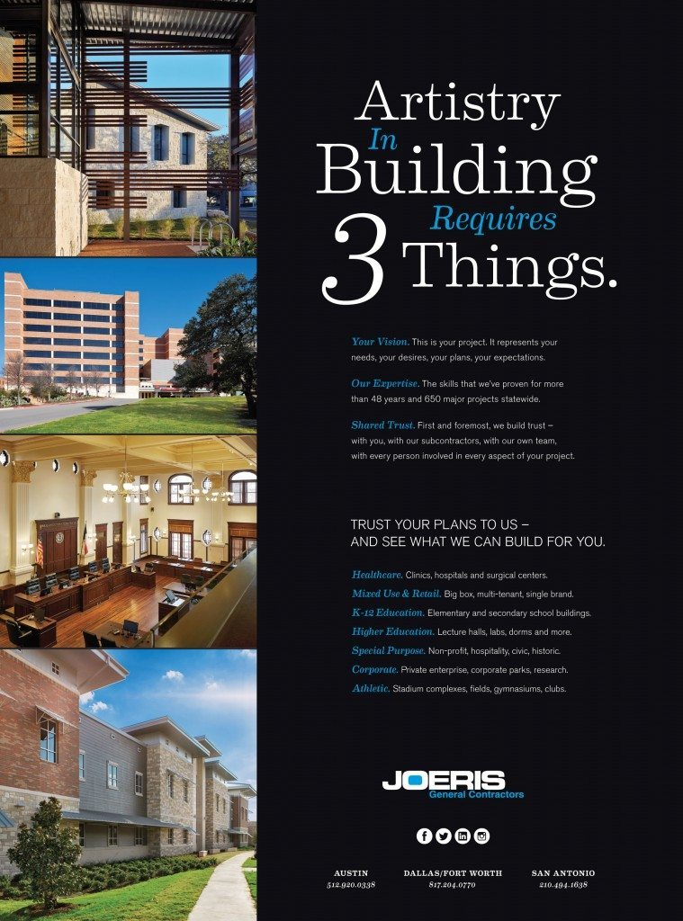 Joeris Single Page Ad \u2022 Advertising  Marketing Agency in San
