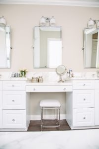 Our Finished Master Bathroom Remodel - Andee Layne
