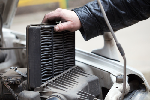 Benefits of Changing Your Car\u0027s Air Filter